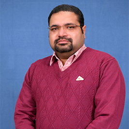 Dr Pramoj Jindal