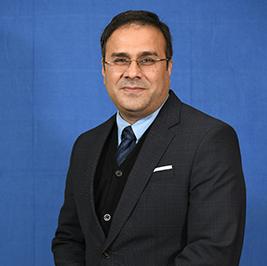 Dr Vipin Tyagi