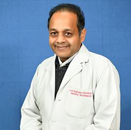 Dr Rajesh Acharya