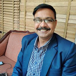Dr Ashish Acharya